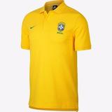 Camisa Polo Nike Amarela no Mercado Livre Brasil 648998b976080
