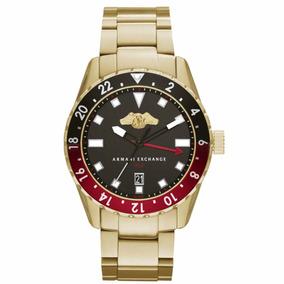 5873a583032 Relogio Armani Exchange Ax2062 Troco - Relógios no Mercado Livre Brasil