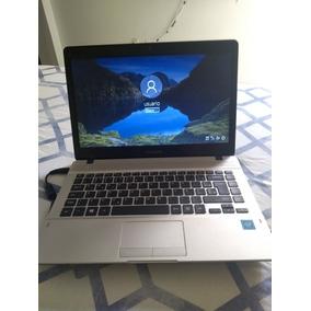Notebook Samsung 370e4kprocessador Celeron3205 4gb 500hd
