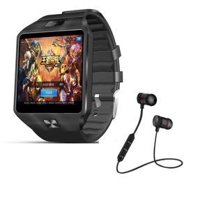 Smart Watch Whatsapp Reloj Celular Android Modelo Plus