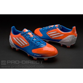 sale retailer 8963b 99570 Zapatos Para Futbol adidas F10 Trx Fg 100% Originales