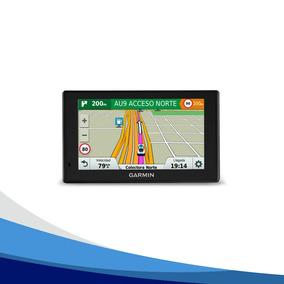 Nuevo Gps Garmin Drivesmart 60 Tienda Oficial