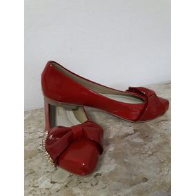 3c90475911c Sapato Flavia Mendes Sapatilhas - Calçados