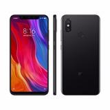 Xiaomi Mi 8, 128g, 6g Ram, Global, Capa+pel. 6d,envio Hoje