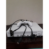 Consola X Box One S 500 Gb Y Videojuego Fifa 2019