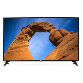 Smart Tv Lg 49, Full Hd, Quad-core,hdmi, Usb, Wi-fi