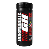 Hormobolic Gh Booster (100 Tabs) Red Series Super Promoção