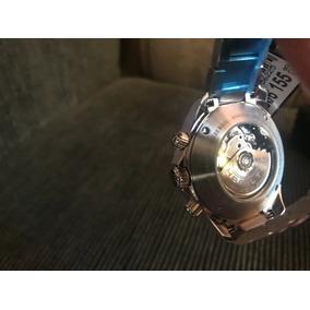 Reloj Hamilton Khaki Aviation Pilot Auto Chrono H64666155