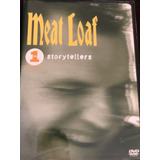 Meatloaf - Vh-1 Storytellers Dvd