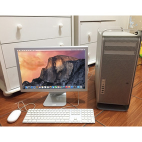 Mac Pro 2.8ghz Octacore Xeon 16gb Ram Hd 1tb