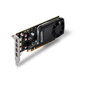 Pny Vcqp600-esppb Tarjeta De Video Quadro Nvidia P600 2gb Gd