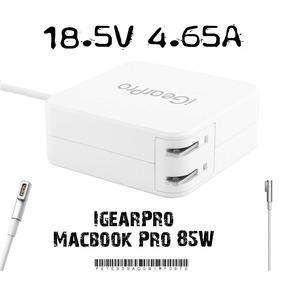 Cargador Igearpro Para Laptops Macbook Pro + Magsafe 85w