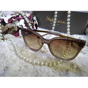 92ba607e0ac14 Oculos De Sol Ana Hickmann 2016 - Óculos no Mercado Livre Brasil