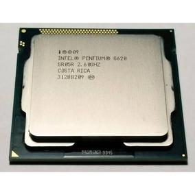 Procesador G620 1155