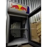 Mini Refri De Red Bull