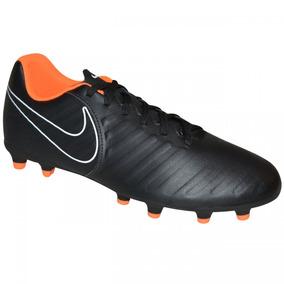 Chuteira Campo Original Nike - Chuteiras Nike de Campo para Adultos ... 3921c0214675a