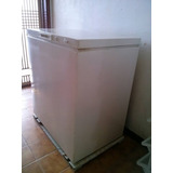 Freezer Congelador 200 Litros Usado