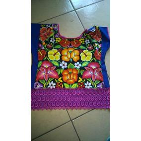 Telas Estampadas De Flores Istmenas En Oaxaca En Mercado Libre Mexico