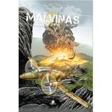 Malvinas - El Cielo Es De Los Halcones - Tomo 2 - Taborda