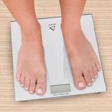 Balança Digital Personal Fitness Academia Alta Precisão 180k