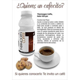 Thermogen Coffee Quema Grasa Natural