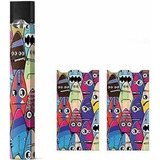 2 Pack - Skin Decal Vinyl Wrap Para Juul Vape Stickers...