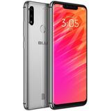 Smartphone Blu Vivo Xi Dual Sim Lte 5.9 Hd 32gb/3gb Prata