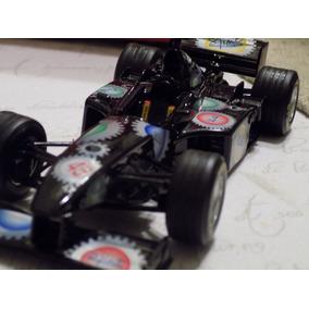 Spirit Of Belgium F1.burago Collection 1/24 Hecho En Italia