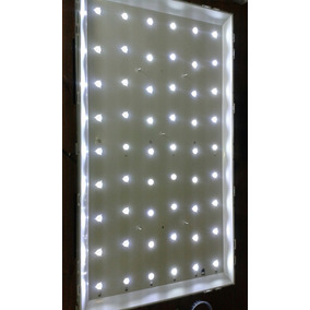 Reparación De Backlight Tv Led Lg 47ln5400/5700