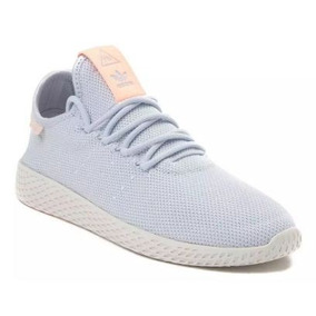 buy popular 2856f 3c941 Tenis adidas Atleticos Mod. 436658 Pharrell Para Mujer   J