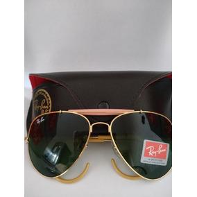 Oculos De Sol Ray Ban Caçador 3030 - Óculos no Mercado Livre Brasil 5ed12d2c8f