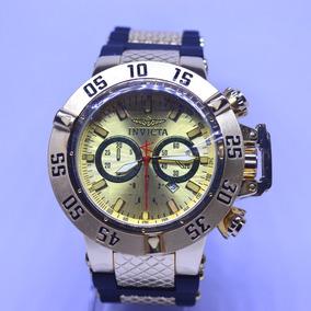 8fe65fd5da1 Relogio Invicta C 6002 - Relógios no Mercado Livre Brasil