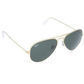 4450477d2db Gafas Ray Ban Enchapadas En Oro - Accesorios de Moda en Mercado ...