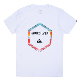 Kit Com 10 Camisetas Quiksilver Infantil - Calçados 290783073f8