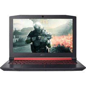 Notebook Gamer Aspire Intel Core 7 I5 8gb Gtx1050