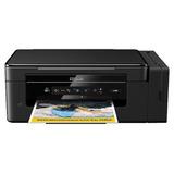 Impresora Multifuncional Epson L395 /wifi + Tinta Continua