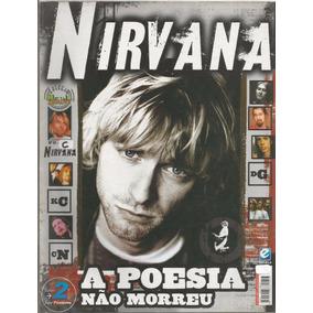 Coleção Metal Massacre 81 Nirvana