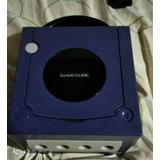 Nintendo Gamecube Chipeado Controles Juegos