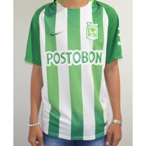 Camisetas Del Atletico Nacional Barra Brava - Ropa y Accesorios en ... d4d5b5f6e4739