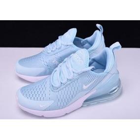 77dee76882 Nike Casuais para Feminino Azul claro no Mercado Livre Brasil