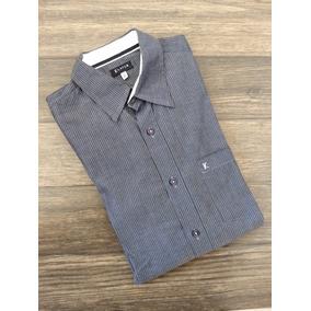 0049f630f Camisa Klafer - Calçados