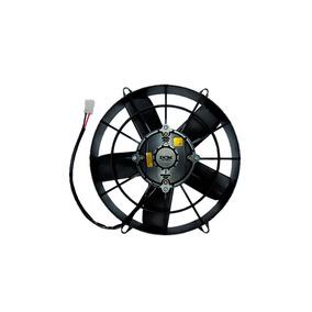 Ventilador Axial Condesador 24v 11 Polega 2168 M³/h Volare