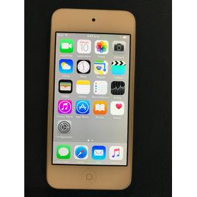 Ipod Touch 5ta Generación, 16 Gbs, Funda Y Cable, Impecable