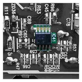 Ncp1612a2 Ic 41,ic41, Fonte Ps4 ,1612a1, Ncp1612a1