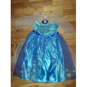 Disfraz De Ana De Frozen Disney Store - Disfraces para Infantiles ... a4ea9292721f