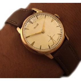 6af16a81c27 Relogio Tissot Ouro 18k 750 - Joias e Relógios no Mercado Livre Brasil