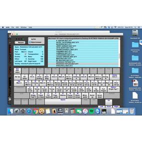One Man Band Com Ativação Para Mac Os X + 60 Ritmos E Kit
