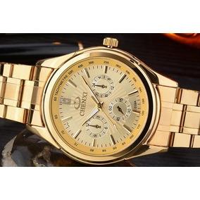 a2fe4e7bb6e Relogio Chenxi De Luxo - Relógios De Pulso no Mercado Livre Brasil