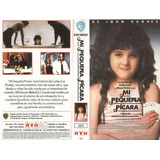 Mi Pequeña Picara Vhs Curly Sue James Belushi Castellano
