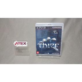 Thief Para Playstation 3